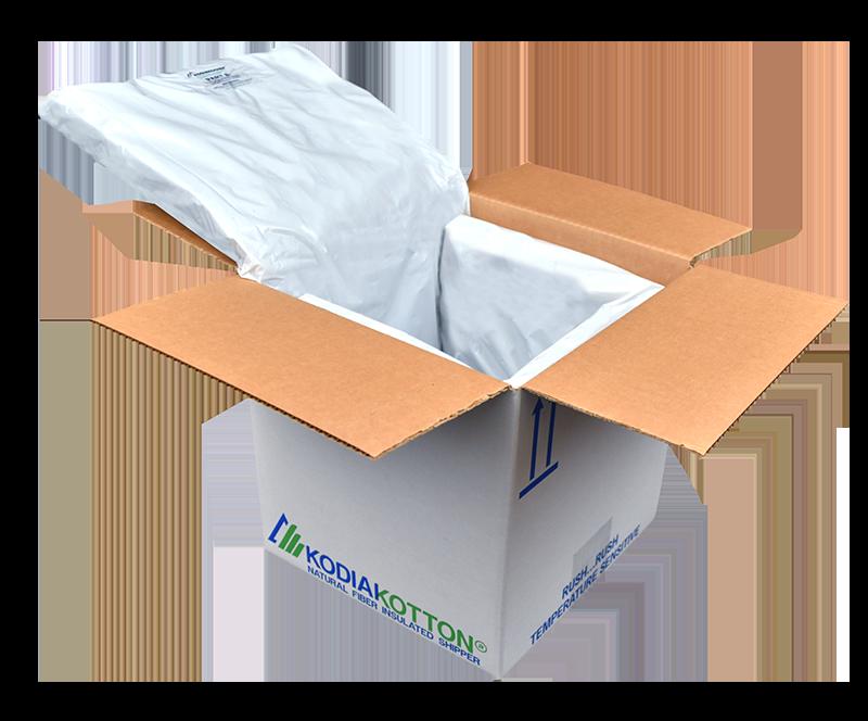 KODIAKOTTON box liners