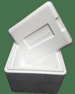 KODIAKOOLER foam cooler