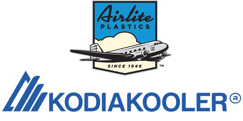 Airlite Plastics Co. – Acquires KODIAKOOLER®