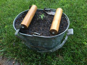 easy planter liner