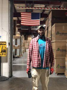 spirit week warehouse